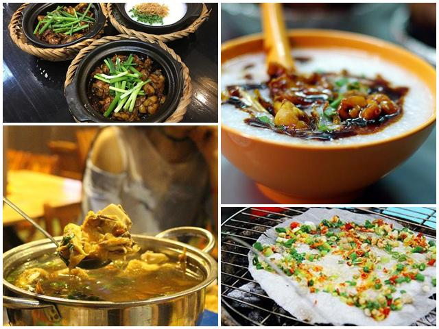 Sài Gòn chớm lạnh ăn gì ngon nhất?