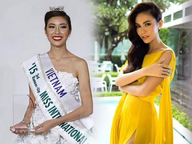 Á hậu Thuý Vân, Hoa hậu Phương Lê dự đoán Mâu Thuỷ trở thành HHHV Việt Nam 2017