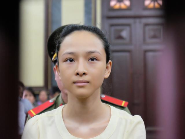Vụ Hoa hậu Phương Nga: Vì sao thu hồi 2,5 tỷ từ Cao Toàn Mỹ?