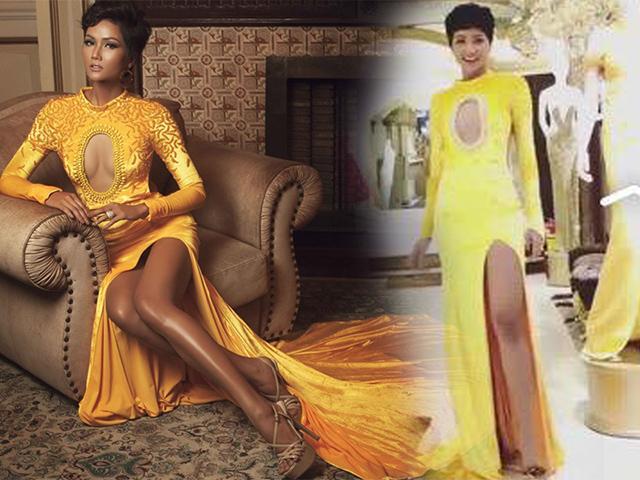Hóa ra không phải Đỗ Mỹ Linh mà HHen Niê mới chính là Hoa hậu tiết kiệm nhất Vbiz