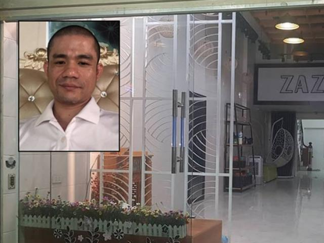 Thông tin mới nhất vụ ôm lựu đạn cố thủ trong nhà ở Nghệ An