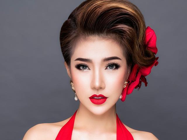 Ca sĩ - Hoa hậu Hoàng Y Nhung: Những cô gái thông minh không làm tiền trên thân xác