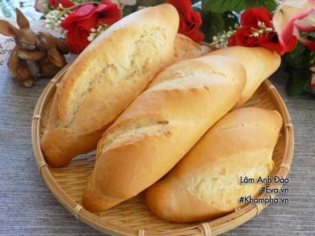 Cách làm bánh mì tươi tại nhà vừa ngon lại hấp dẫn chẳng cần ra hàng