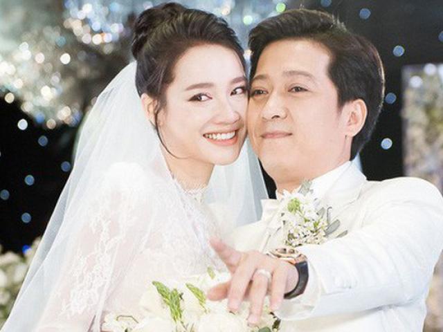 7 ngày sau đám cưới, Nhã Phương khoe toàn bộ khoảnh khắc đẹp nhất trong ngày trọng đại