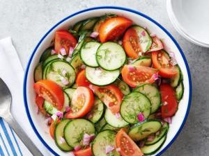 Những nguyên liệu nên và không nên dành cho món salad giảm cân không phải chị em nào cũng biết