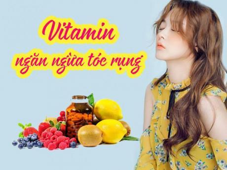 Nếu tóc rụng hoài không hết, hãy kiểm tra xem bạn đã bổ sung đủ 5 loại vitamin này chưa