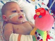 Mẹ suýt mất mạng, con chào đời bị bại não chỉ vì một biến chứng lúc đau đẻ