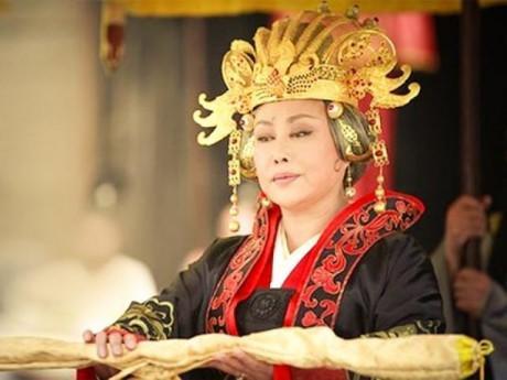 Nữ hoàng đế quyền lực Võ Tắc Thiên và sự thật về 3 lần tự tay giết chết con ruột