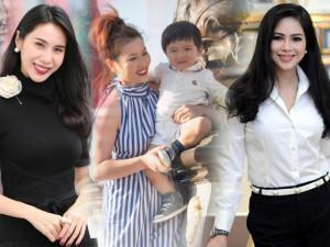 """3 người đẹp cùng tên Thuỷ Tiên của showbiz Việt sở hữu khối tài sản """"kếch xù"""" đến cỡ nào?"""
