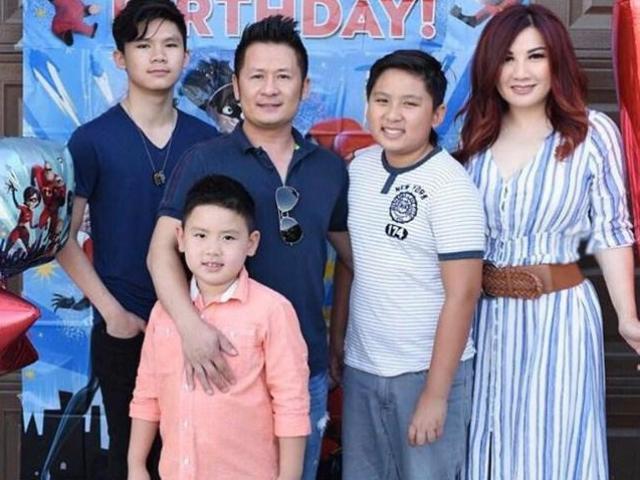 5 năm ly hôn, người phụ nữ duy nhất Bằng Kiều treo ảnh ở nhà vẫn là Trizzie Phương Trinh
