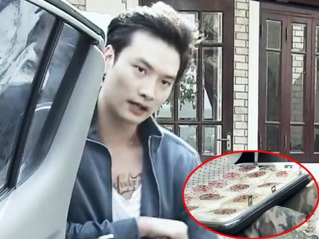 Quỳnh Búp Bê: Giao dịch ma túy trong sân nhà, Thái tử Thiên Thai đưa bố vào tù bóc lịch