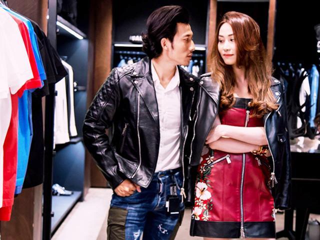 Cuộc sống quý cô thừa kế của Ngân Khánh: Vung tay mua nguyên phòng đồ hiệu cho trai