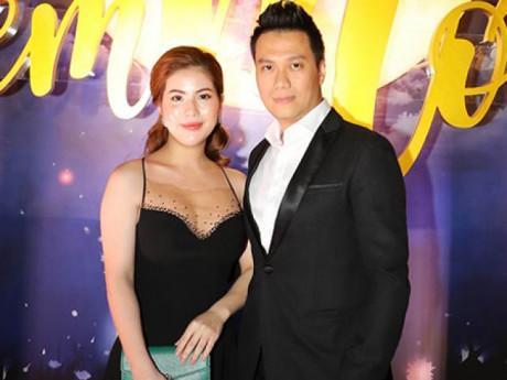 Câu trả lời của vợ chồng diễn viên Việt Anh trước nghi vấn rạn nứt tình cảm