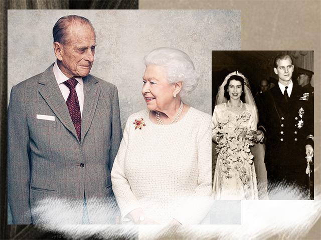 Nữ hoàng Anh và mối tình ngang trái với thị vệ chấn động 16 nước liên bang