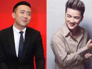 Trấn Thành lên tiếng về sự cố xảy ra với Hari Won trong tiệc sinh nhật của Đàm Vĩnh Hưng