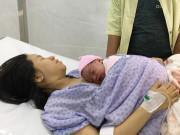 Mẹ Sài Gòn bị bệnh tim kể chuyện đẻ thường cào cả mặt chồng sau gần 2 năm sinh mổ