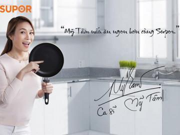 Chia sẻ công thức nấu ăn - rước ngay quà tặng cùng chảo Supor