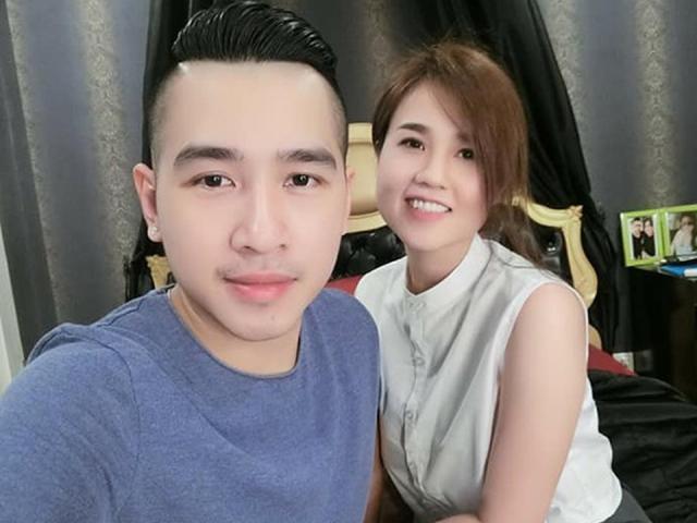 Bạn trai Ngọc Trinh sẽ lộ diện trong đám cưới lần 2 của chị gái cô và phi công trẻ?