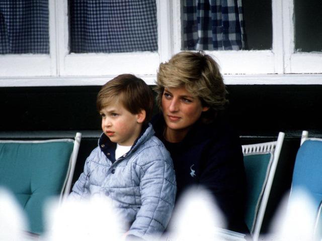 10 cách dạy con ngược truyền thống Hoàng gia Anh của Công nương Diana nhưng ai cũng ngưỡng mộ