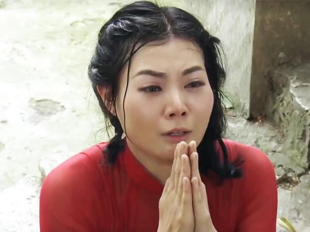 Đắng cay đời Lan cave Quỳnh Búp Bê: Bị hủy hôn ngay ngày cưới vì từng làm gái