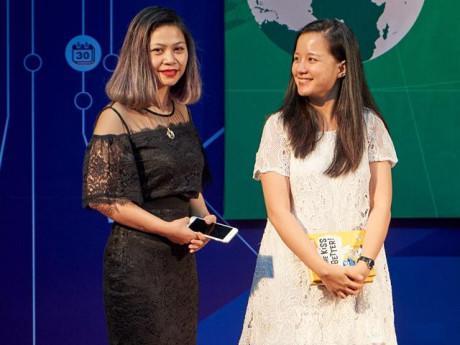 MC Minh Trang: Bố mẹ khônggiỏi ngoại ngữ thì con vẫn có thể xuất sắc nếu dạy đúng cách