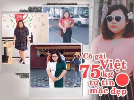 """Cô gái Việt nặng gần 80kg, bị chủ shop ngó lơ khi mua đồ nhưng vẫn quyết thật """"bánh bèo"""""""