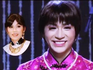 Giọng ca phi giới tính được Dương Triệu Vũ nhận xét giống anh trai Hoài Linh
