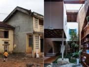 Ngôi nhà tồi tàn bỏ hoang 20 năm ở Lâm Đồng đẹp ngỡ ngàng sau cải tạo