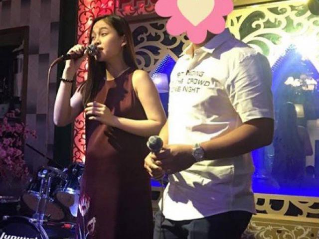 Giang Hồng Ngọc lộ vòng 2 lớn giữa tin đồn mang thai 5 tháng với bạn trai