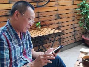 """Sao Việt 24h: Lại Văn Sâm tâm sự """"Cảm giác sung sướng đang thật sự hiện hữu trong tôi"""""""