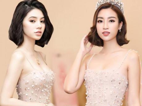 """Đâu cần tóc dài đen nhánh, những nàng Hoa hậu Việt với mái tóc ngắn vẫn dư sức """"đổi đời"""""""