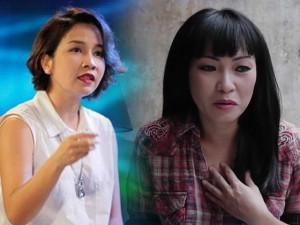 Bị tố từng xắn tay áo, định xông vào tát Mỹ Linh, Phương Thanh nói gì?