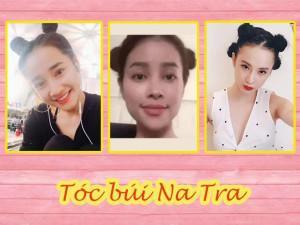 """Mỹ nhân Việt chạy đua với tóc Na Tra: Phạm Hương dẫn đầu khi """"cưa sừng làm nghé"""" thành công"""