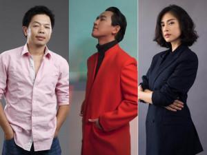 """Thái Hòa - Ngô Thanh Vân - Hứa Vĩ Văn: Bộ ba """"cực phẩm"""" của điện ảnh Việt"""
