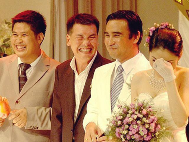 Chuyện ít người biết về đám cưới của MC triệu đô Quyền Linh
