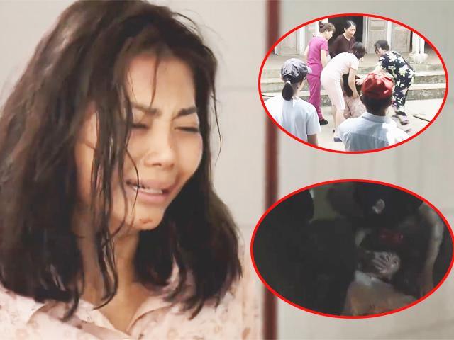 Quỳnh Búp Bê: Tột cùng nỗi đau, Lan cave bị cưỡng hiếp tập thể và bị đánh ghen tại nhà