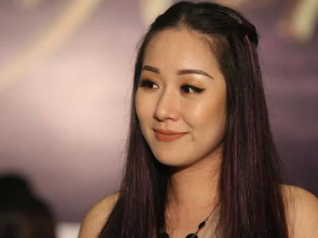 Hoa hậu Ngô Phương Lan bị chèn dây thần kinh, nằm liệt giường 3 ngày