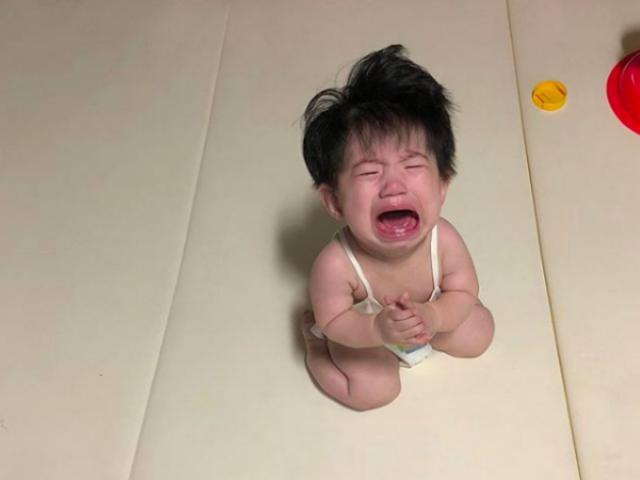 Cậu bé miệng rộng hờn cả thế giới đang khiến cư dân mạng xứ Hàn phát cuồng