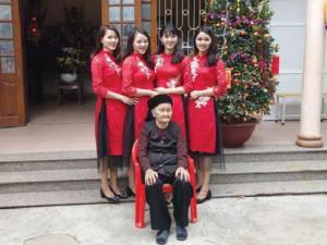"""Những bé gái trong ca sinh 4 """"Hòa - Bình - Hạnh - Phúc"""" ở Hưng Yên giờ ra sao?"""