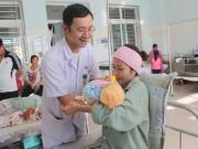 """Một giờ  """" cân não """" , bác sĩ phải hiến máu hiếm cứu mẹ bầu Quảng Ninh khỏi  """" lưỡi hái tử thần """""""