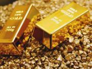 Giá vàng hôm nay 15/10/2018: Đầu tuần, vàng khởi sắc ngay khi mở cửa