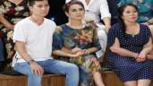 Lý do Lâm Khánh Chi và mẹ chồng khiến nữ Tiến sĩ tâm lý khóc không ngừng trên truyền hình