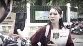 """Quỳnh Búp Bê: Vừa gặp mặt, bồ của My """"Sói"""" đã say đắm nhan sắc em gái Lan """"cave"""""""