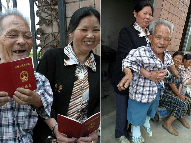 Cụ ông 85 tuổi thông báo tuyển vợ, 30 người phụ nữ nhào vào đăng ký vì lý do này!
