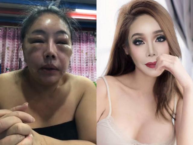 Kiều nữ yêu 28 lần/ngày gây sốc với gương mặt xinh đẹp và thon gọn như gái đôi mươi?