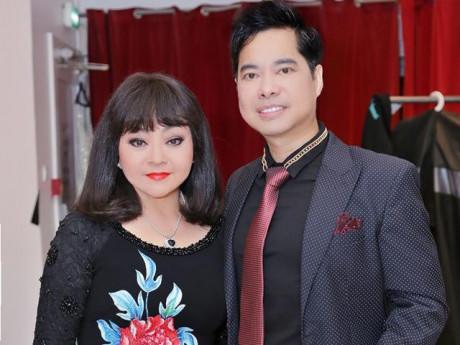 Sự thật tin đồn Ngọc Sơn sắp làm đám cưới với ca sĩ Như Quỳnh: Người trong cuộc lên tiếng