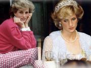 Thông minh, xinh đẹp nhưng nữ công nương Diana lại mắc căn bệnh khiến cô kiệt quệ từng ngày