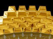 Giá vàng hôm nay 16/10/2018: Tăng vọt cao nhất 10 tuần