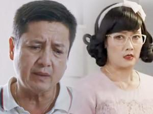 NSƯT Chí Trung nuối tiếc vì không thể có con với Vân Dung trong Yêu Thì Ghét Thôi