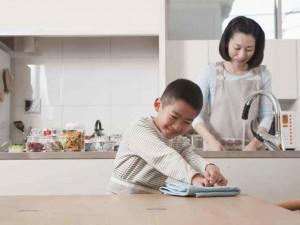 3 thói quen của mẹ ảnh hưởng đến sự phát triển tương lai của một đứa trẻ